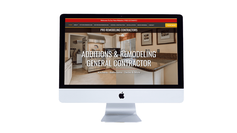 Pro Remodeling Contractors