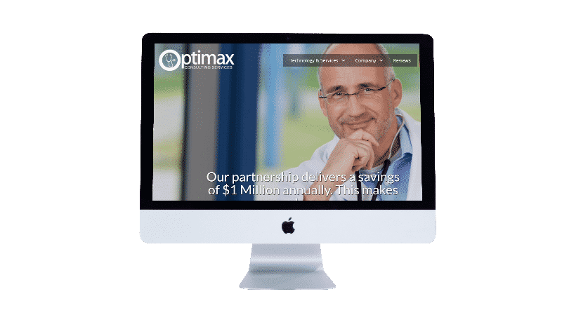 Optimax Consulting Services