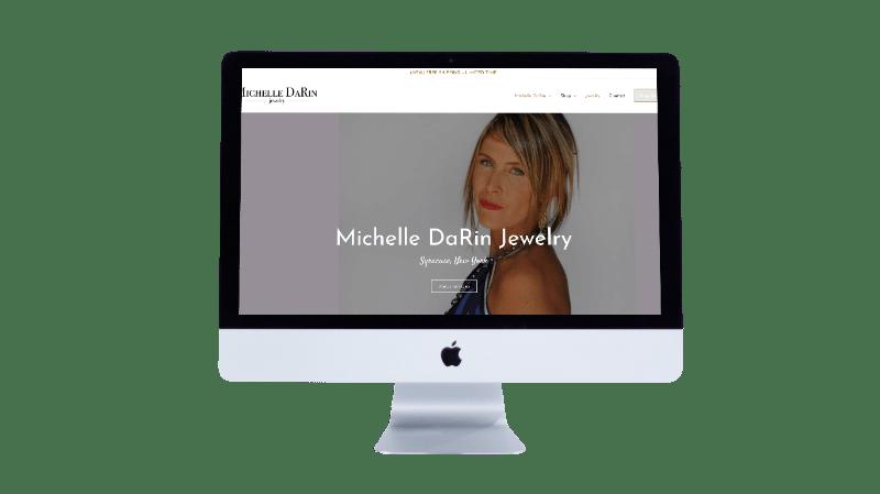 Michelle DaRin Jewelry
