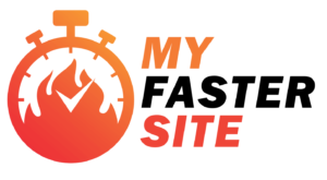 My-Faster-Site